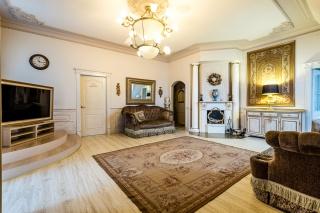 аренда элитного таунхауса на Крестовском острове Санкт-Петербург