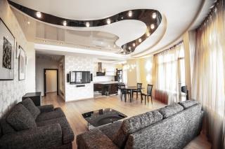 снять недвижимость в элитном ЖК Олимпийская Деревня С-Петербург