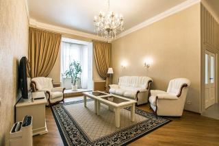снять элитную недвижимость в современном доме Санкт-Петербург