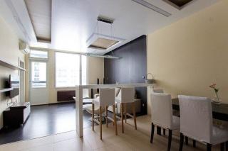 аренда стильной 3-комнатной квартиры в историческом центре Санкт-Петербурга