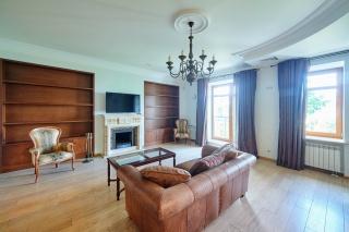 сниму эксклюзивную квартиру в элитном ЖК Санкт-Петербург
