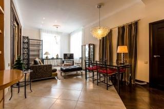 элитные квартиры в аренду на Крестовском острове С-Петербург