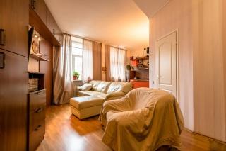 видовая 2-комнатная квартира в аренду в центре С-Петербург