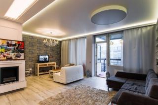 аренда современной квартиры в новом доме С-Петербург