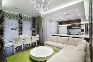 аренда элитной недвижимости в центре Санкт-Петербург