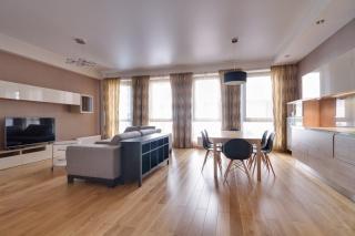 аренда недвижимости в элитном доме С-Петербург