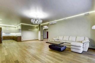 квартира в аренду в элитном ЖК С-Петербург