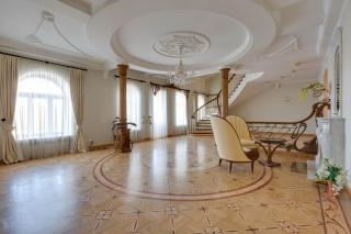 снять элегантную квартиру на Крестовском острове Санкт-Петербург